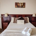 Nannup private bedroom