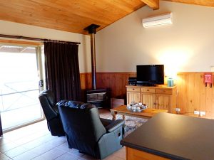 Nannup tree tops cottage
