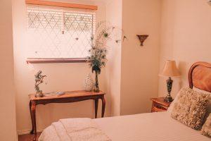 Bordeaux Room, nannup cottages